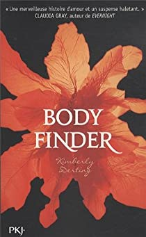 Body Finder par Derting