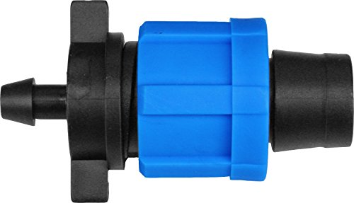 (IrrigationKing RK0617 Starter 6 mm Barb x 5/8