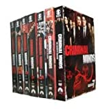 Criminal Minds: Seasons 1-7