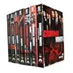 Criminal Minds: Seven Season Pack (In...