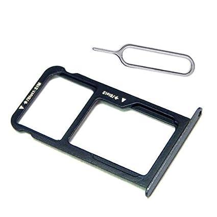 Amazon.com: Bandeja de tarjeta SIM + Micro SD adaptador de ...