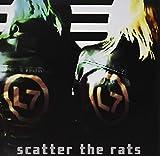 Scatter The Rats (Coke Bottle Green Vinyl)