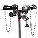 1100lbs 2 Stage Hydraulic Transmission Jack Stand