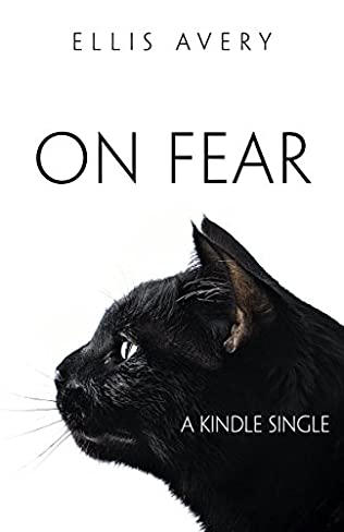 book cover of On Fear