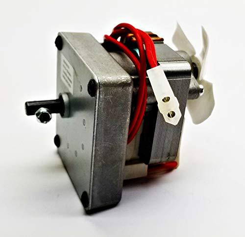 Traeger Wood Pellet Grills Auger Motor Kit KIT0020 ()