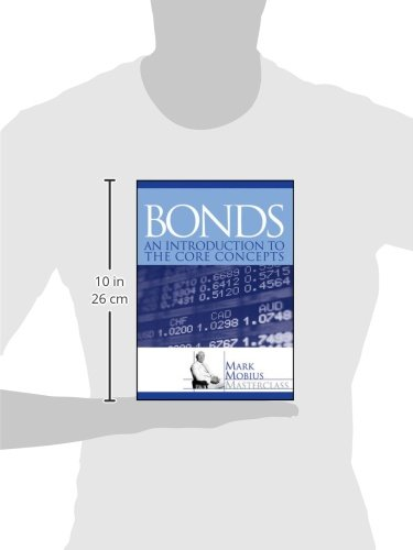Bonds: An Introduction to the Core Concepts by Wiley
