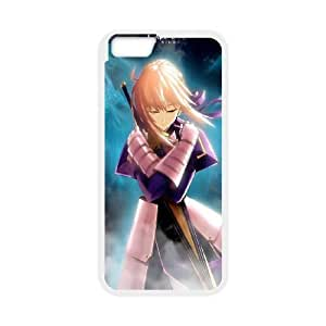 iphone6s 4.7 inch Phone Case White Fate Stay Night RJ2DS0886204