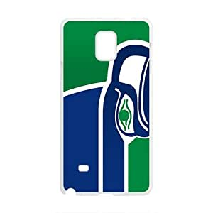 Seattle Seahawks NFL Phone Case for Samsung Galaxy Note4 Case
