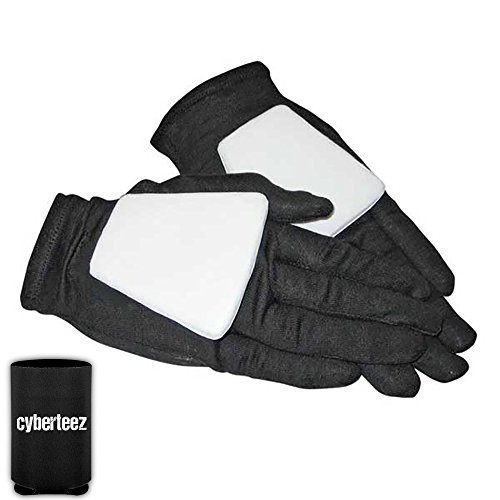 Star Wars Men's Obi-Wan Kenobi Adult Size Gloves + Coolie