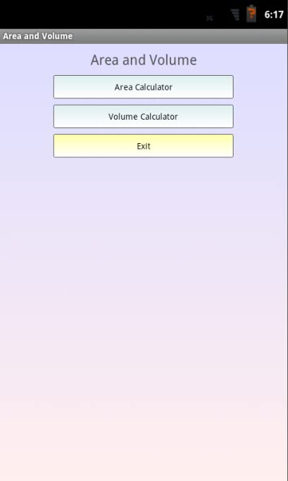 amazon com area and volume calculator appstore for android