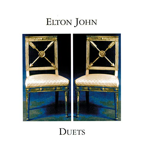 Top recommendation for duets elton john