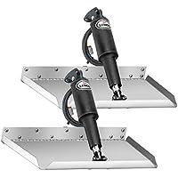 Lenco 12 x 12 Edgemount Trim Tab Kit w/o Switch Kit 12V