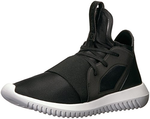 adidas Black Black Baskets Defiant Core Tubular Synthétique White IB6ZrxIqw