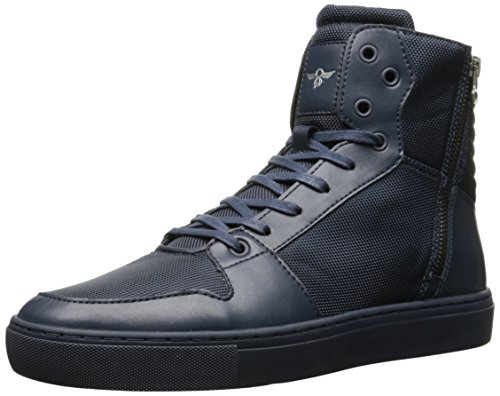 Creative Recreation Mens Alteri Fashion Sneaker Navy t2YWrM2