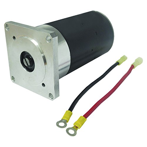 Motor for Salt Dogg SHPE 1500 Electric Drive Salt Spreader 3006832, 3006833 (Salt Dogg Salt Spreader)