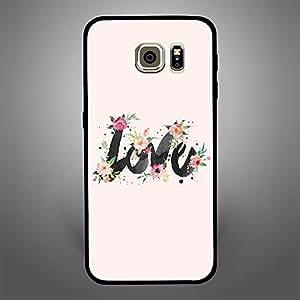 Samsung Galaxy S6 Edge Love Calligraphy