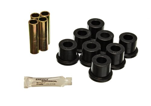 Energy Suspension 4.2143G Shackle Bushing for Ford