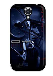 Faddish Phone Tom Brady Case For Galaxy S4 / Perfect Case Cover