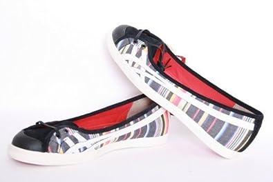 Original kaufen hübsch und bunt authentisch ASICS Swinggal Onitsuka Tiger Ballerina, Women'S Flats Shoes ...