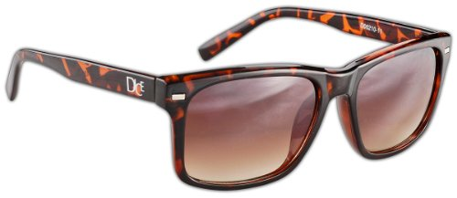 Dice Lunettes Brown Shiny de Brown FTrxFw