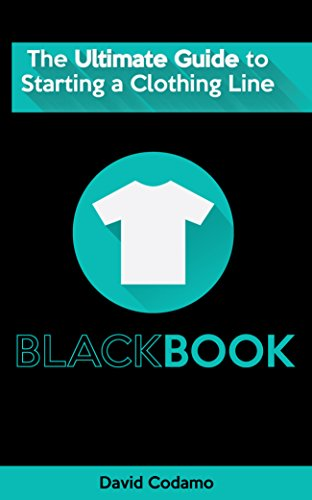 Used, T-shirt Black Book - The Ultimate How To Guide to Starting for sale  Delivered anywhere in Canada