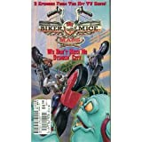 Biker Mice From Mars - We Don't Need No Stinkin City [VHS]