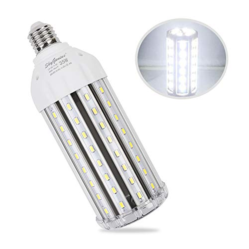 Daylight LED Corn Light Bulb
