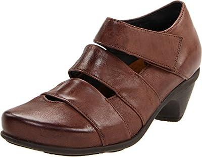 NAOT Womens Culture Macadamia Leather - 7 B(M) US