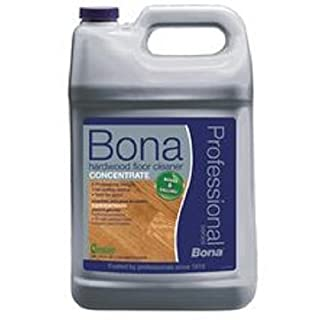 Bona 1 gal Professional Hardwood Cleaner Concentrate, Formally Known As Pacific Sport Clean Concentrate, Sport