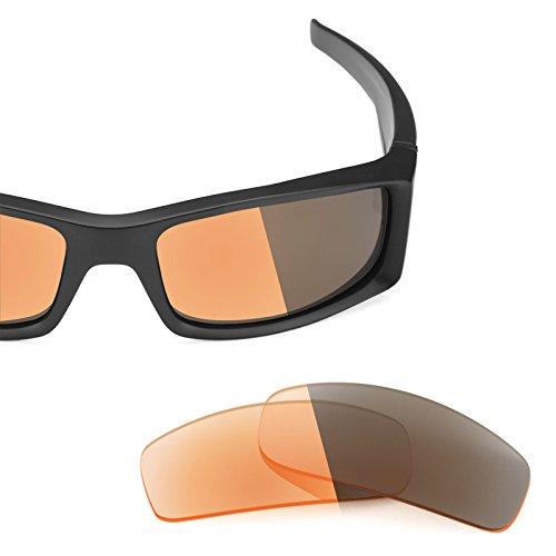 de Adapt Fotocromático Lentes para Opciones Naranja repuesto múltiples Hielo Spy — Elite Optic gv6qvdUw