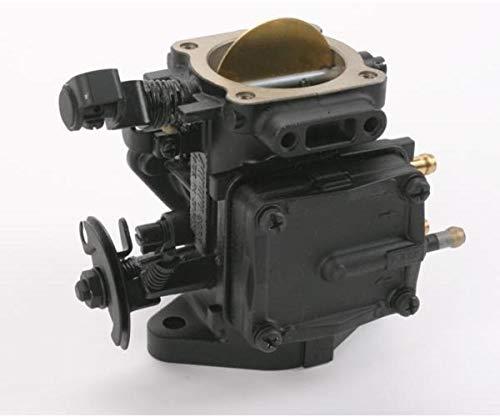 Mikuni Super BN Series 44mm Carburetor BN444043 (Mikuni Parts Carburetor)