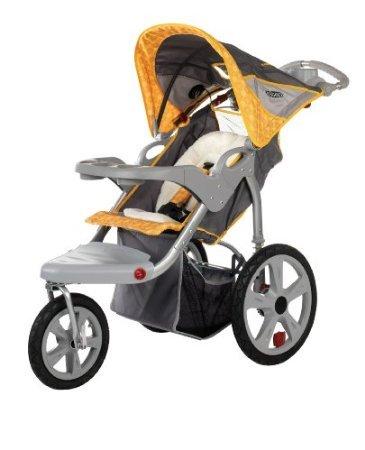 InStep Grand Safari Swivel Wheel Jogger ()