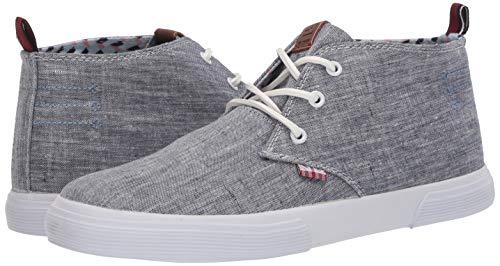 Ben Sherman Men's Bradford Chukka Sneaker