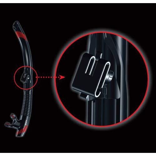 Atomic Snorkel Clip