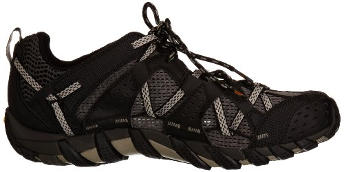 Merrell Herren Waterpro Maipo Bootsportschuhe Noir (noir)