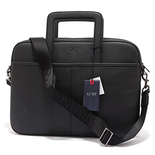 Bag Men's black black Armani Shoulder x8ngqO