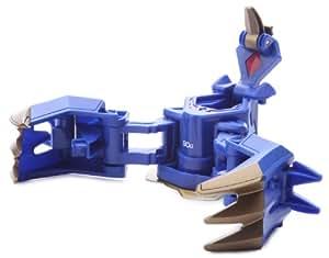 Bakugan 6014693 - Figura transformable Deka Gold Razoids S3