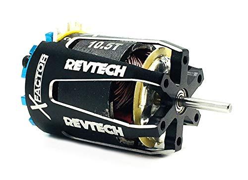 Trinity Revtech X-Factor 10.5T Spec Class Brushless Motor