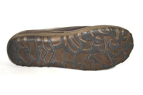Meisi Largeur Marron Chaussure Femmes 324 H 24724 Pierre Lacet 42 Tourbe ppxwCAq