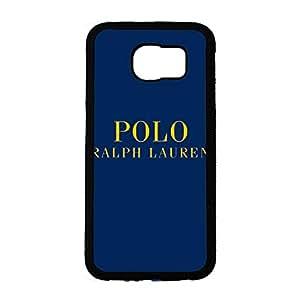 Ralph Lauren Logo Phone Case Simple Fashion Phone Case Cover for Samsung Galaxy S6 Ralph Lauren Logo Series