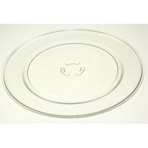 Whirlpool - ttb020 - Plato giratorio ø40 cm para microondas ...