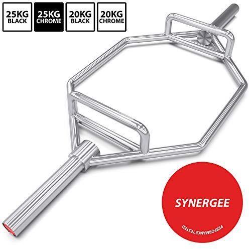 Synergee 20kg and 25kg