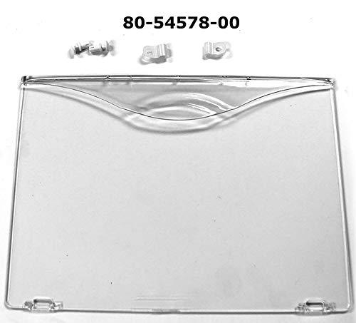 U-Line 80-54578-00 Refrigerator Bin Door Assembly