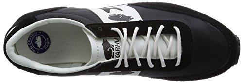 Karhu albatross sneakers running pelle tessuto f802519