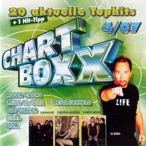 Chart (Cd Compilation, 21 Tracks) (P Diddy And Keyshia Cole Last Night)