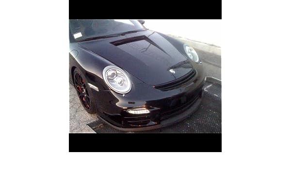 Amazon.com: Porsche Aluminum 997 GTR Hood for Carrera Turbo GT2 GT3: Automotive