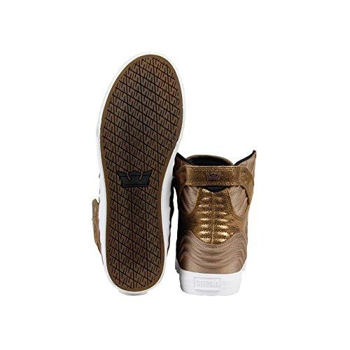 sale explore Supra Men's Skytop Evo Shoes Copper-white outlet websites hot sale online outlet buy clearance geniue stockist 6JYZeIGJu
