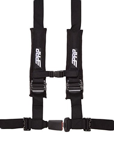 - PRP Seats SB4.2 4.2 Harness by PRP Seats