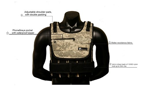 Buy cheap weight vest