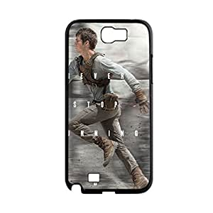 Generic Gel Desiger Phone Cases For Kids Print With The Maze Runner For Samsung Galaxy Note2 N7100 Choose Design 12